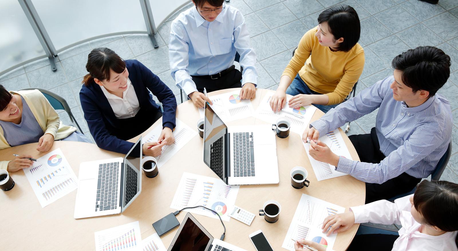 新規事業のアイデアを、スタッフに求めることについて